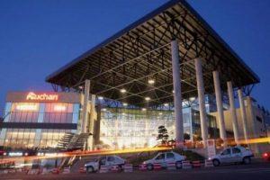 Centre comerciale - Iulius Mall Cluj