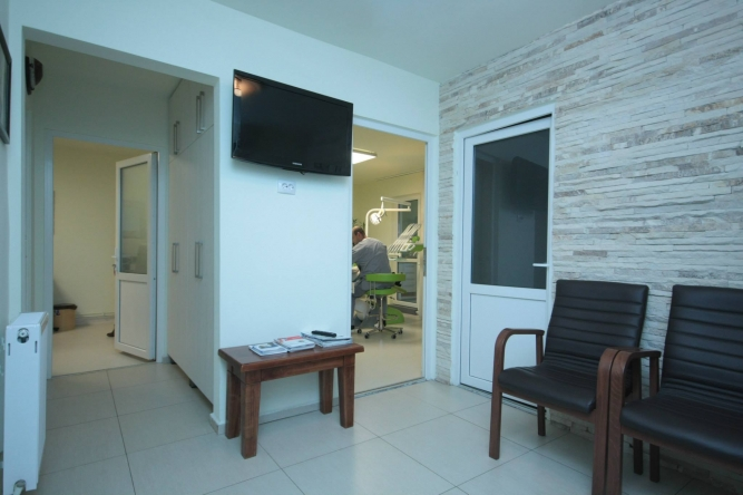 Cabinet de stomatologie - Cabinet medical claude bernard ...