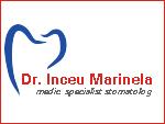 Cabinet stomatologic Dr. Inceu Marinela – stomatologie generala adulti si copii – protetica – estetica dentara