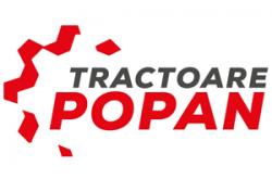 MAGAZIN TRACTOARE POPAN BAIA MARE