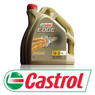 Ulei Castrol, Ulei Castrol Edge, lubrifianti Castrol