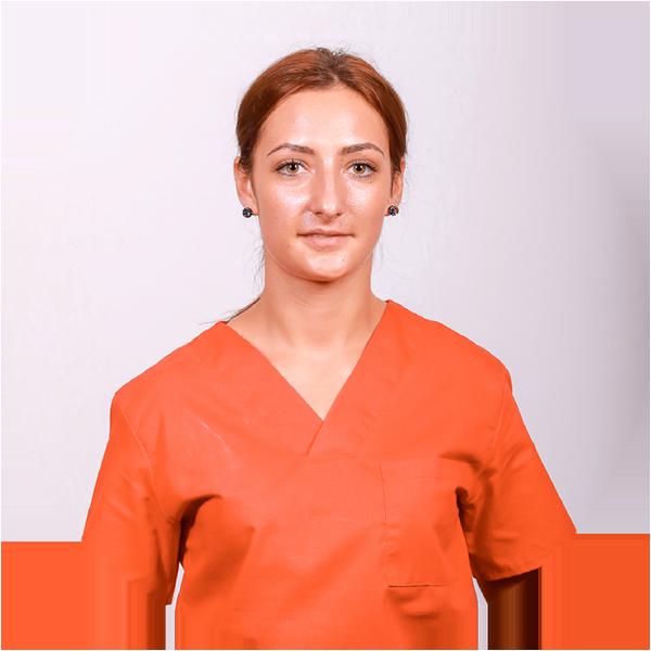 Adriana Marchis - Dentart Baia Mare