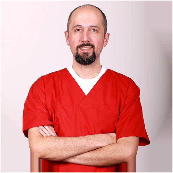 Mihai Ninacs - Dentart Baia Mare