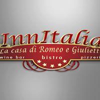 Inn Italia - La casa di Romeo e Giulietta  - Restaurant Iasi cu livrare la domiciliu