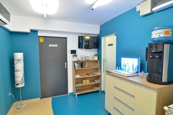 Dr. Cupar Anitas Ioana – Cabinet stomatologic ARI MED DENT Baia Mare – radiografii dentare