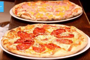 pizza adevărată