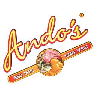 Ando's Fast Food & Pizza Brasov