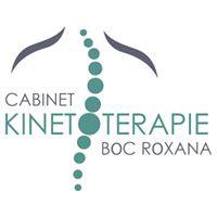 Boc Roxana Kinetoterapeut - Cabinet kinetoterapie Baia Mare