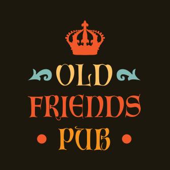 Old Friends Pub Cluj Napoca - Meniu | Restaurant cu livrare la domiciliu