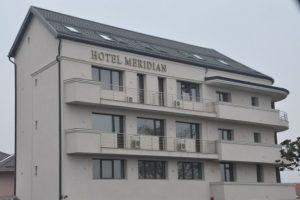 Acoperis hotel tigla metalica Ruukki
