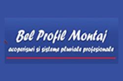 Bel Profil Montaj Srl