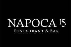 Napoca 15 Restaurant - Bar - Terasa