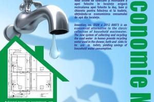 economisirea apei - web