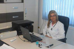 Cabinet medicina de familie dr. Babici Florentina