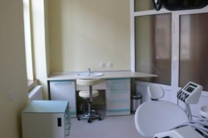 Cabinet stomatologie generală