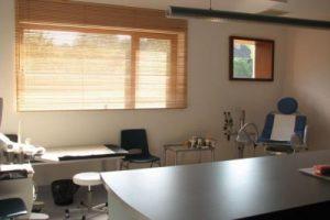 Cabinetul albastru - Ecografie 4D