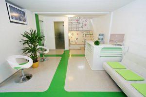 Clinica Medicala de stomatologie