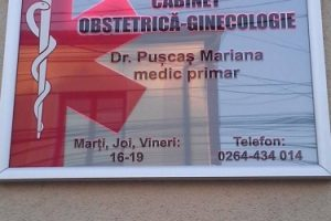 Dr. Puscas Mariana