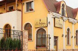 La Fontana Baia Mare - Restaurant si Pensiune