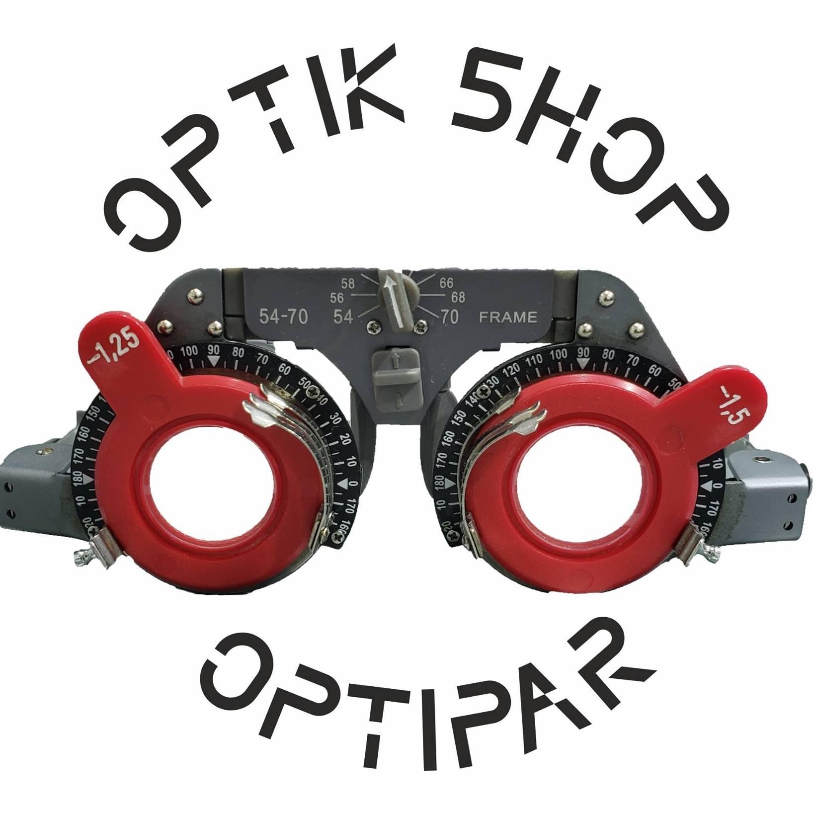 OPTIPAR – Optica medicala – ochelari, rame, lentile, consultatii oftalmologice Cluj-Napoca