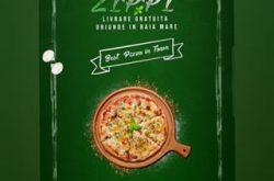 Pizza Zippi Baia Mare - Pizza cu livrare la domiciliu Baia Mare
