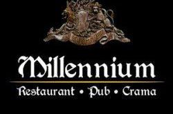 Restaurant Millennium Baia Mare - Crama, Terasa, Pub