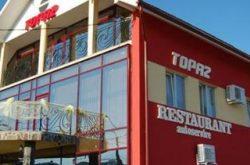 Restaurant Topaz Baia Mare