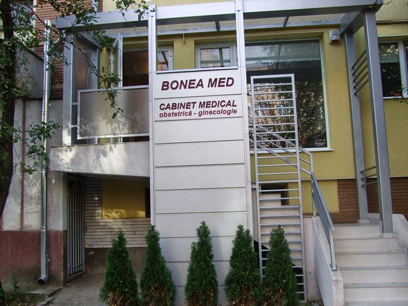 Bonea Med - Cabinet de ginecologie - obstetrica Baia Mare