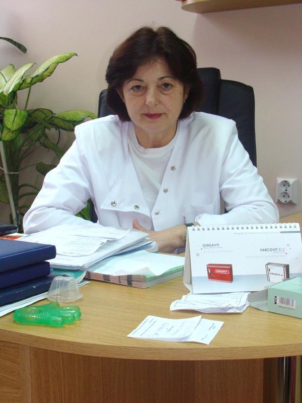 Dr. Orha Lucia - Cabinet Medical Pediatrie - Baia Mare