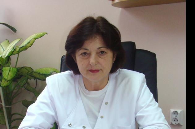Dr. Orha Lucia - Cabinet Medical Pediatrie - Baia Mare