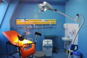 ginecologie baia mare- clinica somesan