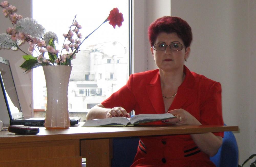 Psiholog Butean Maria - Psihologie-Psihoterapie Baia Mare