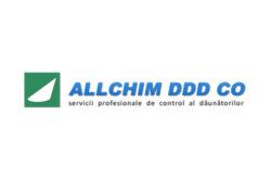 ALLCHIM DDD CO - Dezinsectie, Deratizare, Dezinfecție - Firme Bucuresti