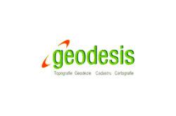 GEODESIS - expertize si certificari pentru constructii - lucrari topografice sau cadastrale