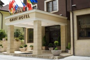 Griff Hotel Zalau