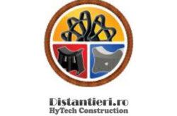 HYTECH CONSTRUCTION - Distantieri armatura