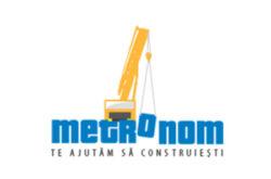 METRONOM B - Închirieri și vânzări macarale, generatoare, năcele și reparații utilaje