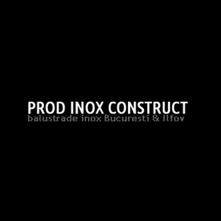 PROD INOX CONSTRUCT - balustrade si scari din inox si fier forjat - porti si garduri