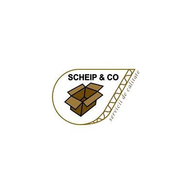 SCHEIP & CO SRL - Producator Ambalaje Cutii Carton