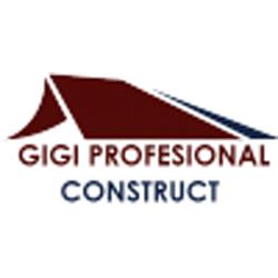 GIGI PROFESIONAL CONSTRUCT - Acoperisuri din tigla metalica - Mansardari - Sisteme pluviale - Hidroizolatii