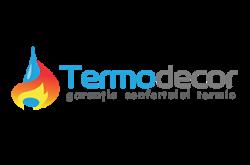 Termodecor Baia Mare Logo