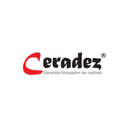 CERADEZ - Finisaje - Adezivi - Gleturi - Mortare