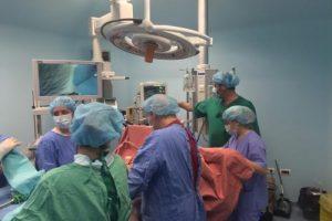 Chirurgie generala si laparoscopica