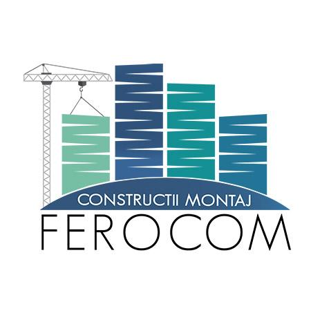 FEROCOM - amenajari interioare si exterioare - fier forjat - balustrade si scari