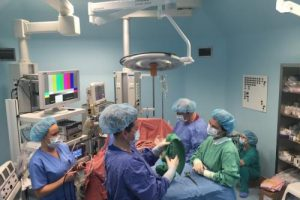 Interventii chirurgicale Sf. Maria