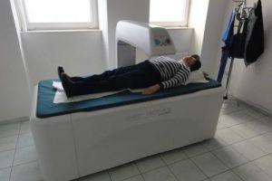 Osteodensiometrie Centrul Medical Sf. Maria