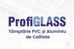 PROFI GLASS Timisoara