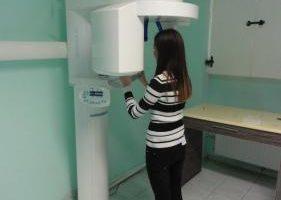 Radiologie Centrul Medical Sf. Maria