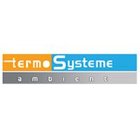 TERMOSYSTEME AMBIENT - centrale termice - boilere - panouri solare - aer conditionat