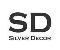 silver decor constanta